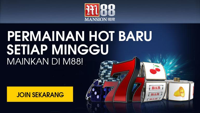 M88 Slots
