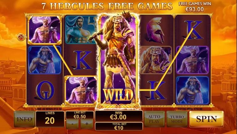 Permainan dengan Jackpot Besar di M88 Casino