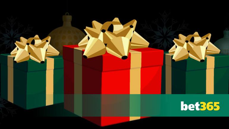 Buka Hadiah Anda di Bet365 Poker!