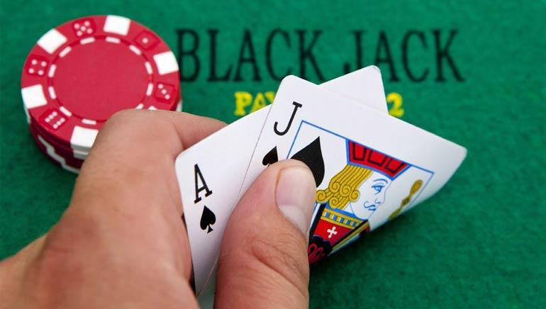 Blackjack Uang Nyata