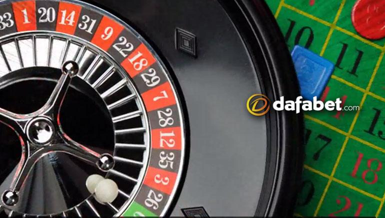 Koleksi Permainan yang Mengagumkan di Dafabet Casino
