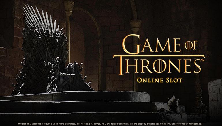 Game of Thrones Memberikan Hadiah untuk Pemenang Mingguan di Platinum Play
