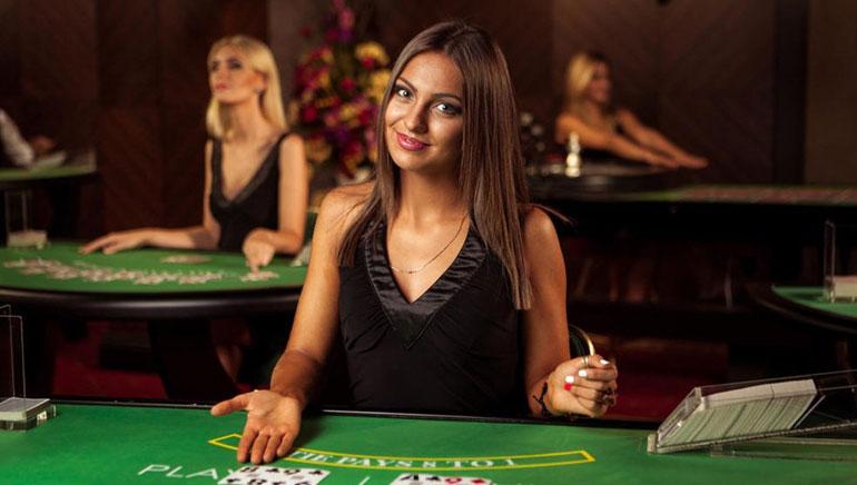 Permainan Meja Live yang Seru di EuroGrand Casino