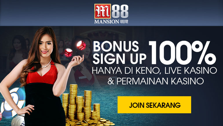 M88 Live Dealers
