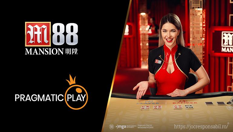 Penawaran Kasino Live Pragmatic Play Mulai Populer di Asia