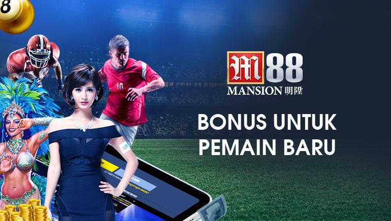 M88 Casino & Sports: Platform Judi Terkemuka untuk Indonesia
