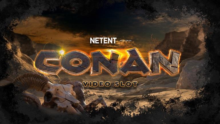 NetEnt Memperluas Portofolio Slot Bermereknya dengan Slot Conan dan Ozzy Osbourne
