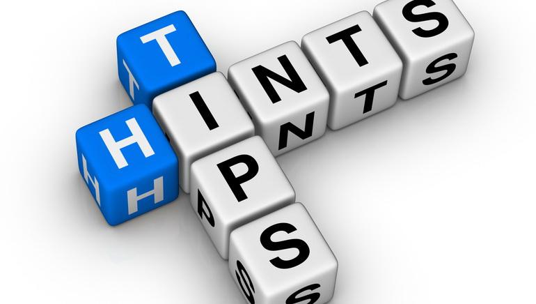 Tips Utama untuk Berjudi Online