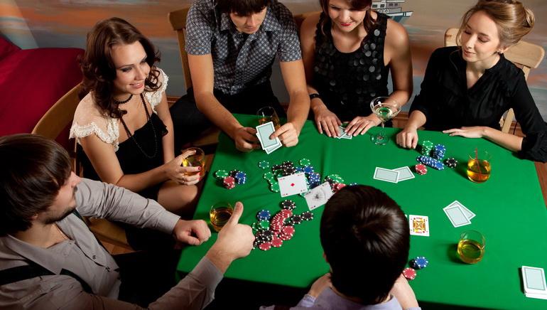 Poker Uang Nyata