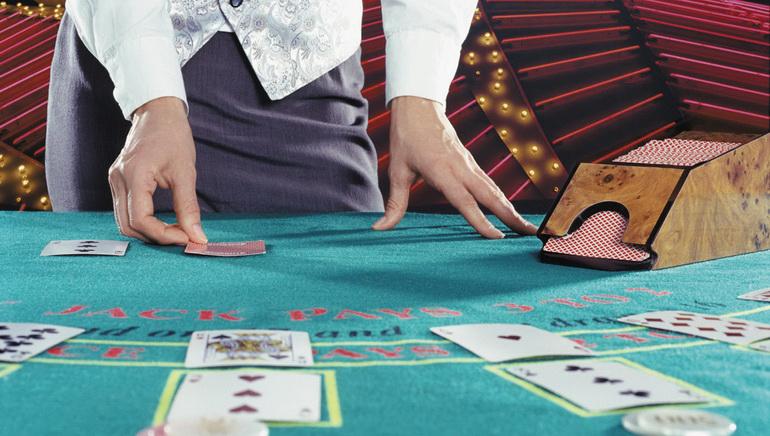 Multi-Hand Bonus Blackjack