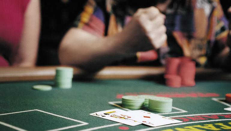 Kasino Live Dealer Digandrungi Pejudi dari Negara Asia