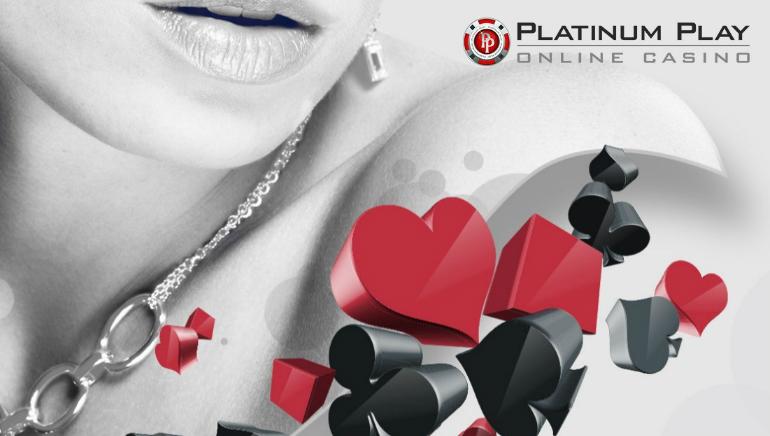 Platinum Play Casino Memamerkan Desain Barunya