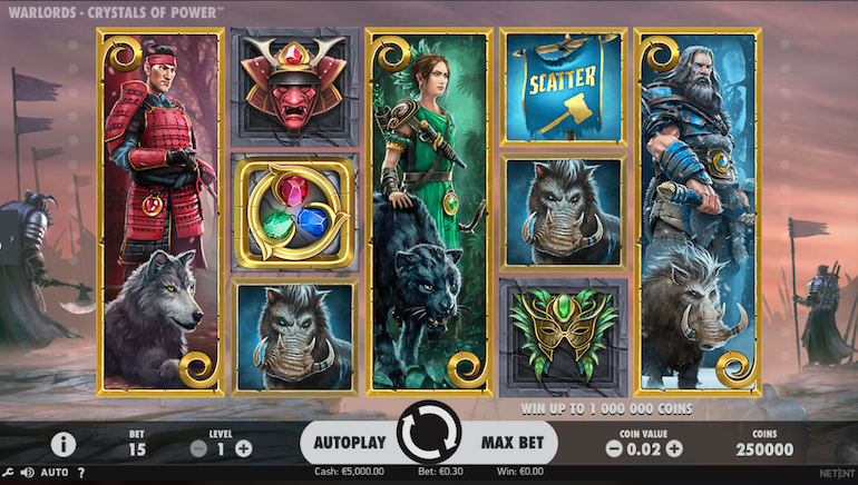 Nikmati Koleksi Permainan Slot yang Menarik di 10Bet Casino